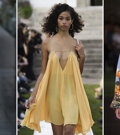 Interview: 19-jarige Leuvense schone is de relevatie van de modeweken