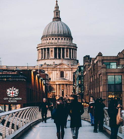 Citytrip Londen: 5 onmisbare ervaringen in november