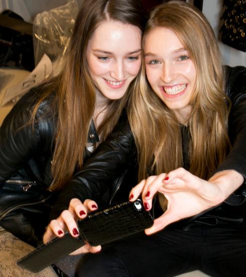 7 op de 10 Belgische vrouwen zou zichzelf mooier vinden met wittere tanden