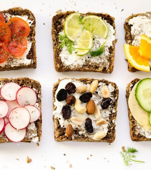 10 heerlijke veggie spreads voor op de boterham