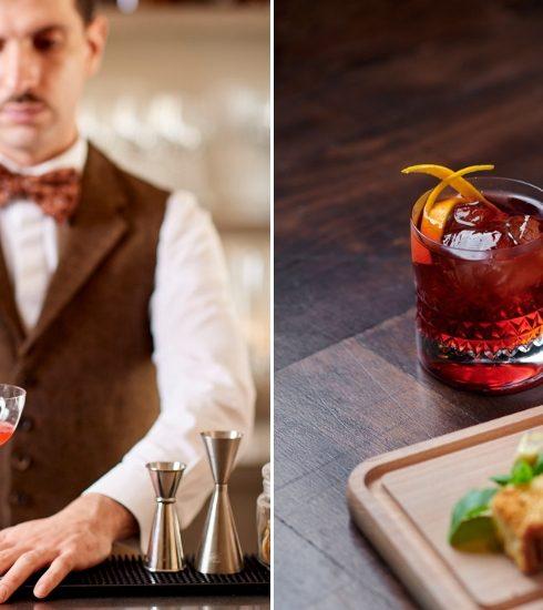 Hotspot: Cocktails & jazz bij Bar A in Brussel