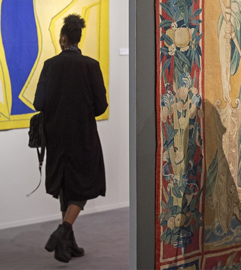 Weekendtip: de Brussels Art Fair wordt stijlvol 64