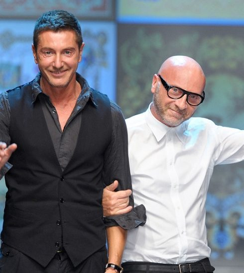 Dolce & Gabbana onder vuur vanwege racistische campagne