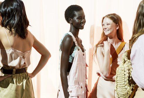 Blijft diversiteit op de catwalk een fantasie?