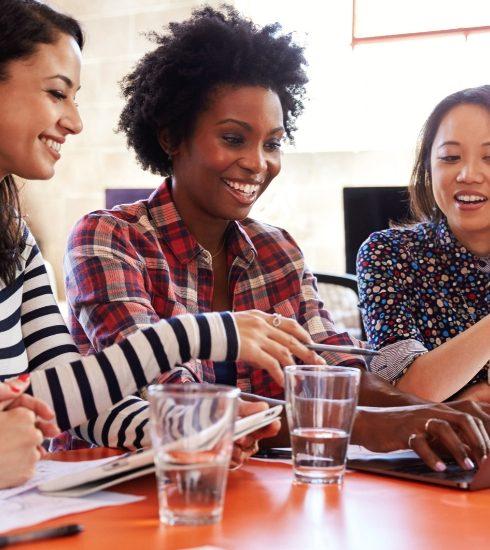 Teambuilding 2.0: bestel geluk in een doos voor je bedrijf