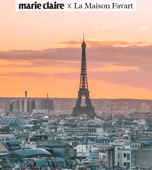 Vijf tips voor een fantastische kerst in Parijs