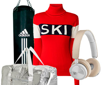 wishlist sporty