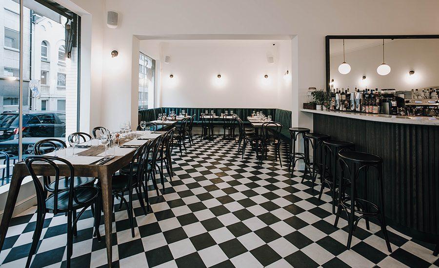 Restauranttip: Bistro Nazionale brengt la dolce vita naar Brussel