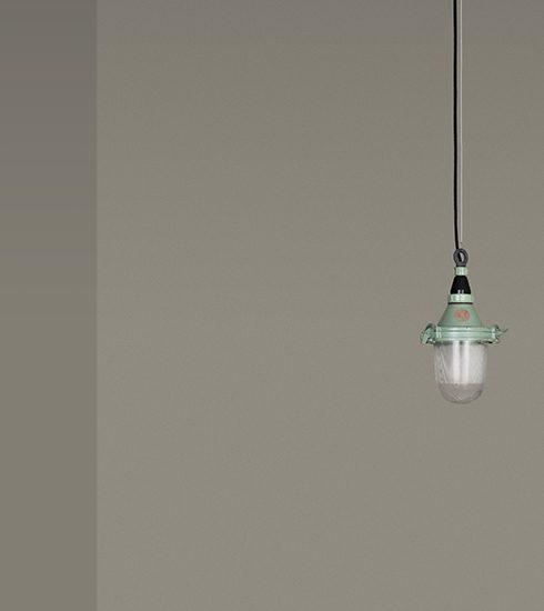 Crush of the Day: De unieke, gerecycleerde lampen van FAREN