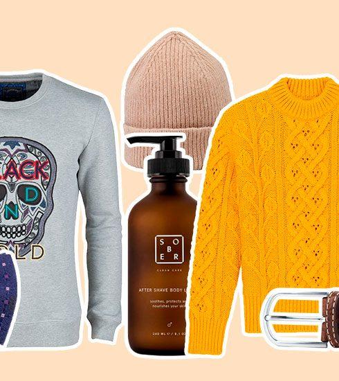 Shopping: de leukste Kerstcadeaus voor mannen