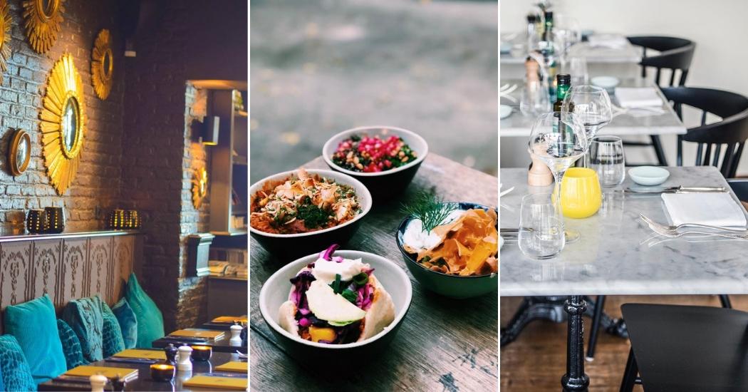 8 restaurants in Leuven om romantisch te dineren