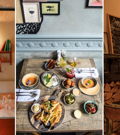 8 restaurants in Gent om romantisch te dineren