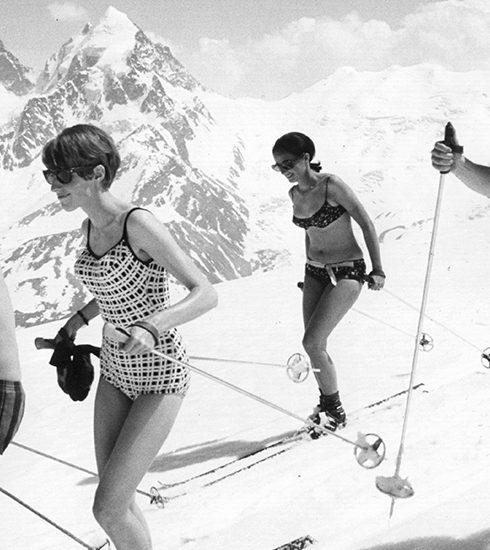 Dit skigebied werd verkozen tot beste skidorp ter wereld