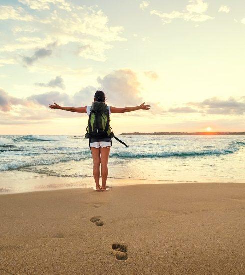 Alleen reizen is niet eenzaam reizen