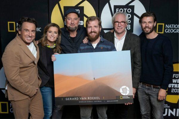 In beeld: de winnaars van de National Geographic fotowedstrijd 2018 150*150