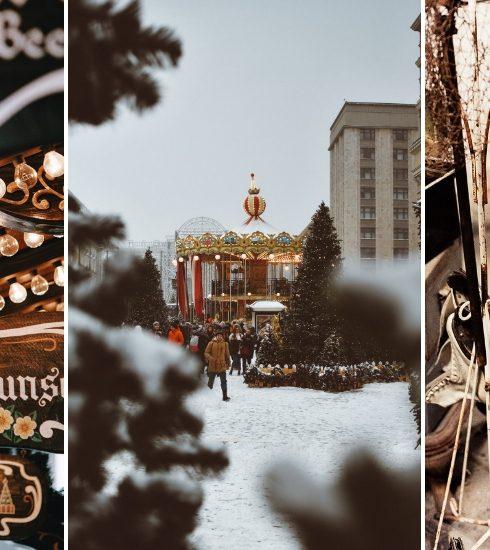 Club Cabane zorgt voor winterpret in Antwerpen