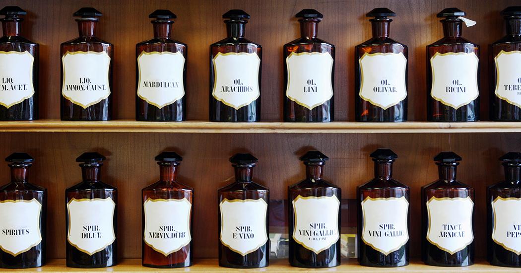 Deze 5 essentiële oliën redden je van de winter