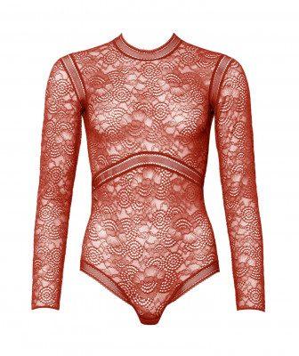 Kerst in de lingerielade: 5 trends waar we het warm van krijgen 150*150