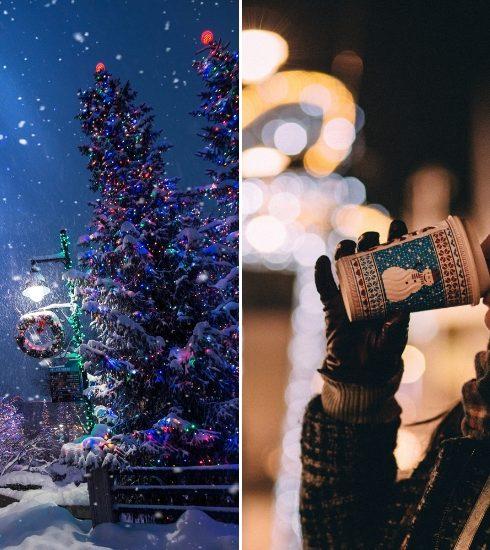 Weekendtip: de 3 leukste kerstmarkten van Vlaanderen