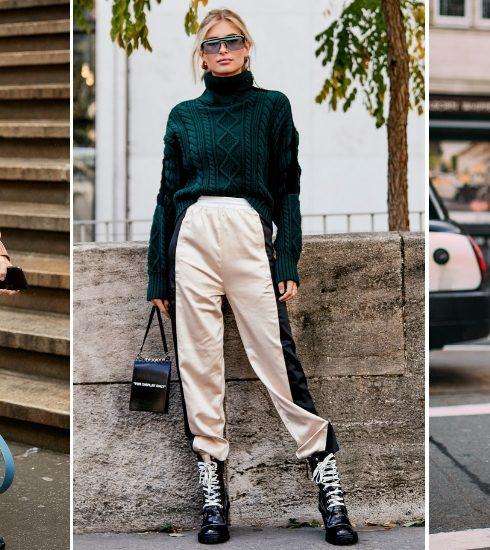 Stoer en stiletto, dit zijn de 5 laarzentrends voor de winter