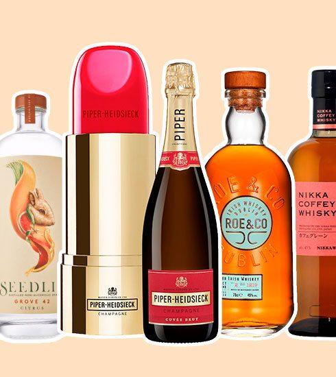 De 17 allermooiste flessen om te schenken voor Kerst en nieuw