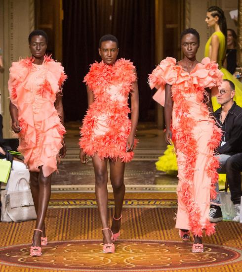Pantone stelt voor: koraal is de kleur voor 2019