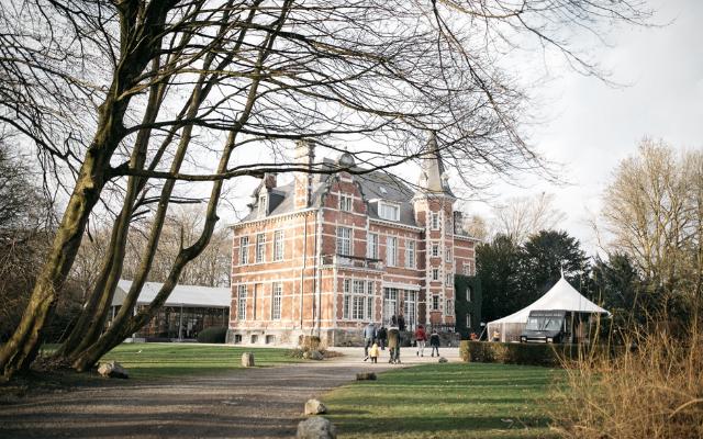 "Weekendtip: wedding festival ""Oh Darling"" in Overijse 150*150"