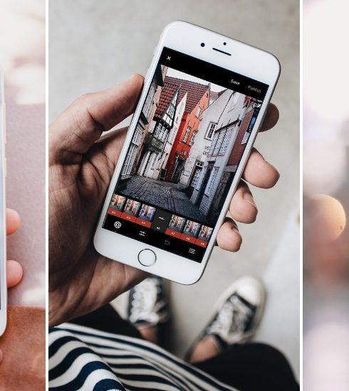 Deze 11 apps tillen je Instagramaccount naar een hoger niveau