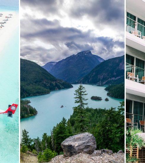 6 kindvriendelijke hotels om te ontdekken met de hele familie