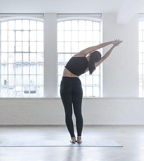 5 redenen om in de kerstvakantie met yoga te beginnen