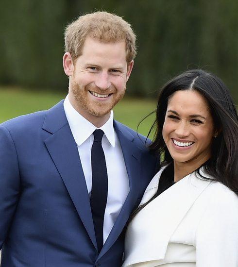 Daarom vieren Prins Harry en Meghan Markle Valentijn niet samen