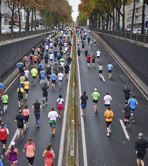 Loopgewoontes van de Belg ontrafeld: we lopen gemiddeld 31 kilometer per maand