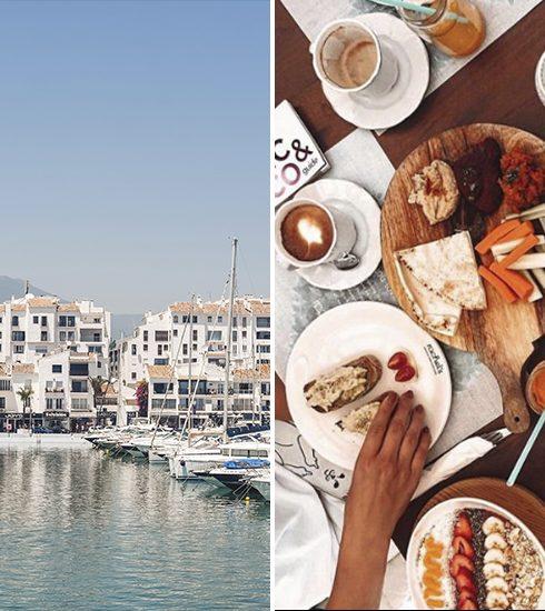Overwinteren in Marbella? 6 hotspots om te ontdekken