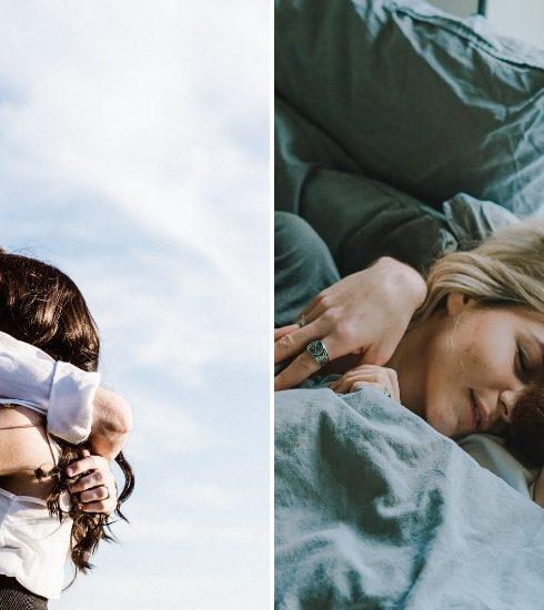 1 op 3 Belgen knuffelt het liefst de hele nacht met zijn partner