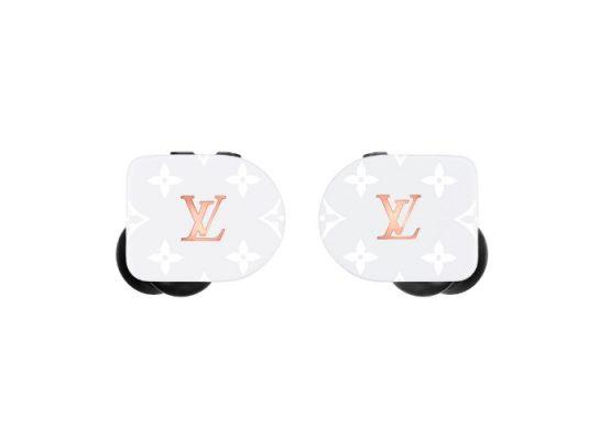 Crush of the day: de draadloze oortjes van Louis Vuitton 150*150
