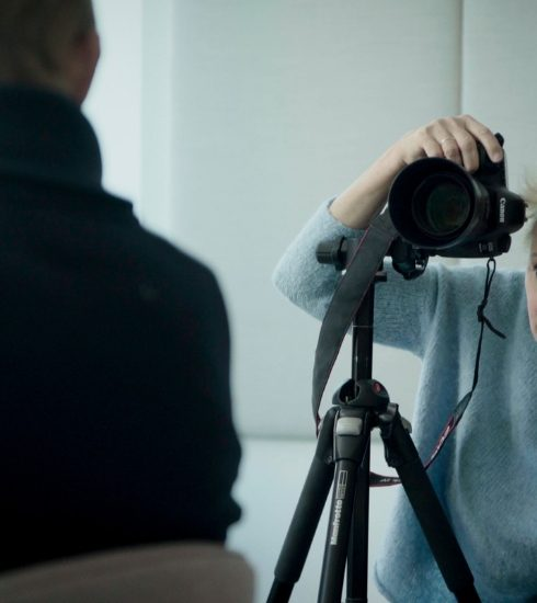 Switch to Hope: Bert Kruismans en Lieve Blancquaert over leven met Kanker