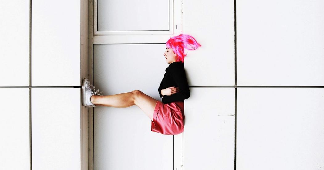 Must see: de expo van fotografe Olympe Tits