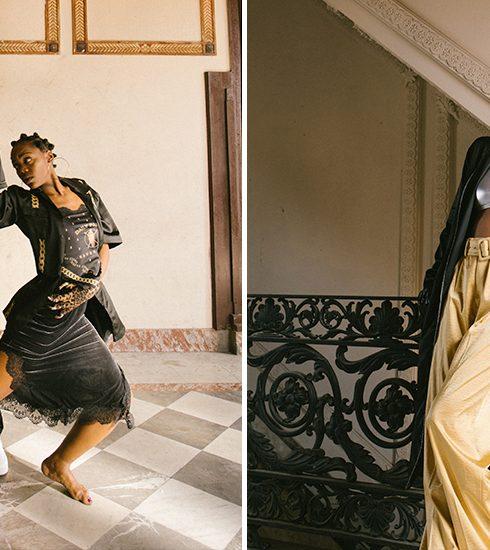 Havana Club en Daily Paper lanceren exclusieve streetwear collectie