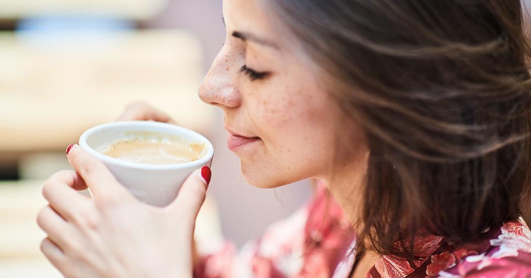 Pay It Forward, maar dan in het echt (en met koffie)