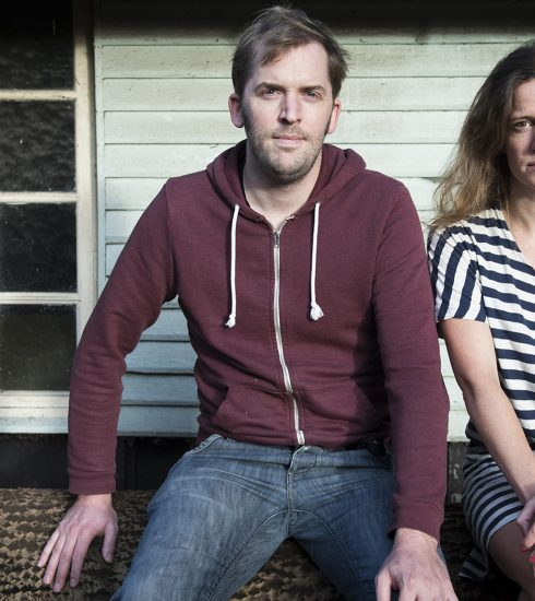 Dubbelinterview Jonas Geirnaert & Julie Mahieu: Liefde is…
