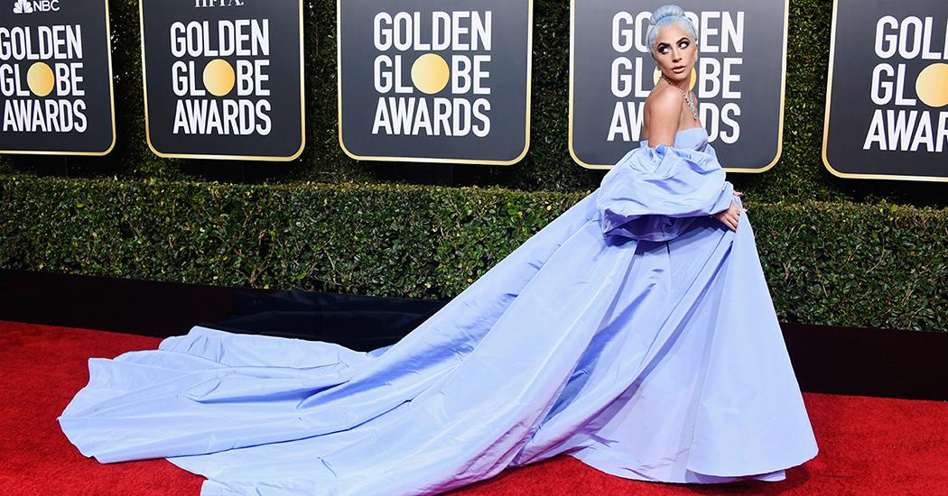 Golden Globes 2019: Dit waren de mooiste looks op de rode loper