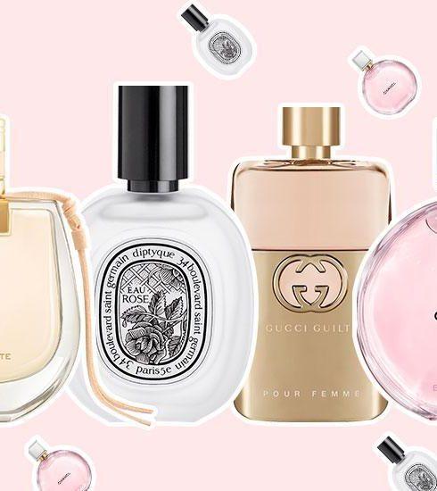 4 parfums voor Valentijn: onze favoriete geuren