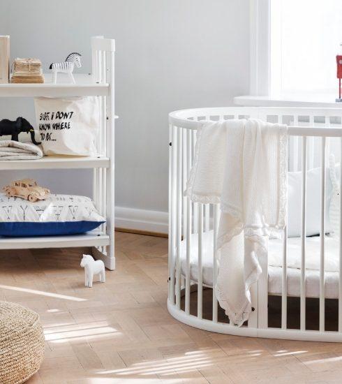 Babyartikelen huren? 5 tips voor een duurzame babyuitzet