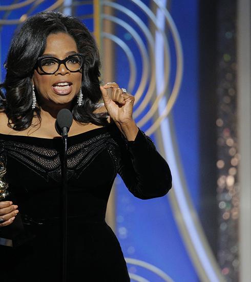 5 dingen die je nog niet wist over TV-legende Oprah Winfrey