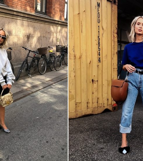 Interview: zo stoomt styliste Sacha van Aert zich klaar voor Copenhagen fashion week