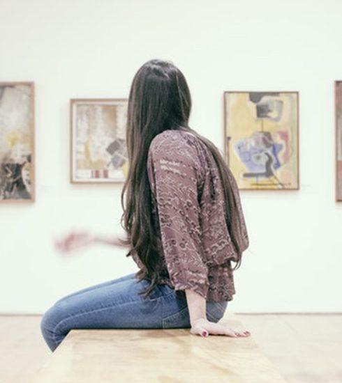 GEZOCHT: single cultuurliefhebbers voor blind date in een museum