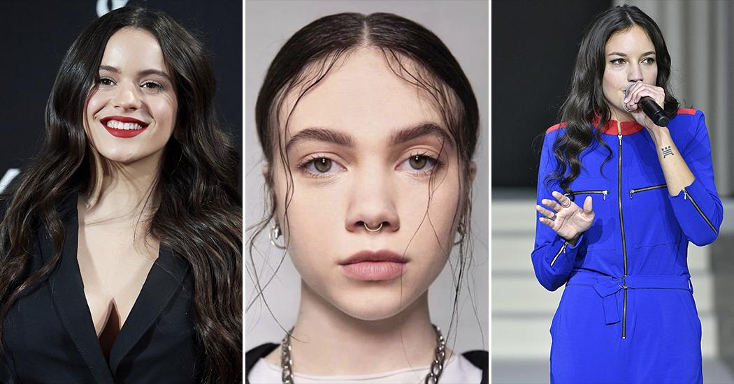 5 vrouwelijke artiesten om in de gaten te houden in 2019