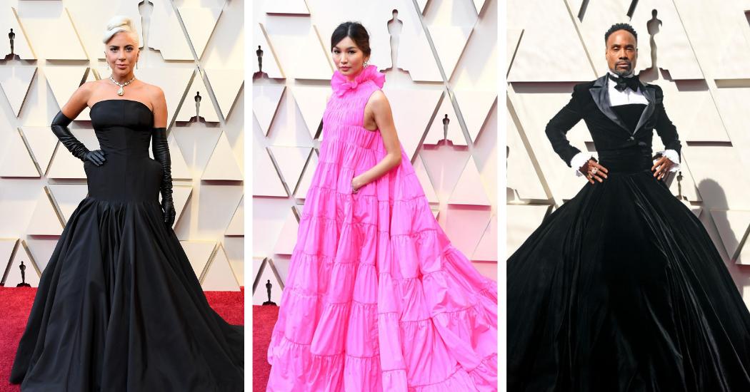 Oscars 2019: hoogtepunten en opvallendste looks