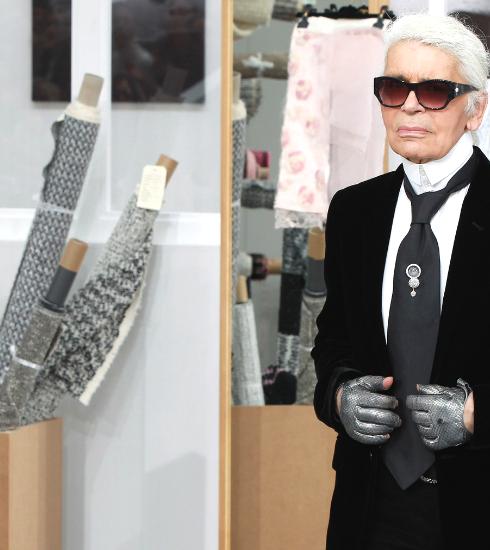 Auf Wiedersehen, Karl Lagerfeld. De modewereld reageert:
