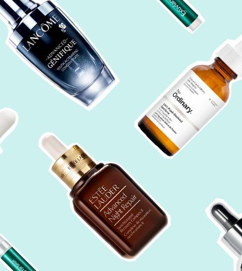De beste serums om je huid deze winter van elk kwaaltje te redden
